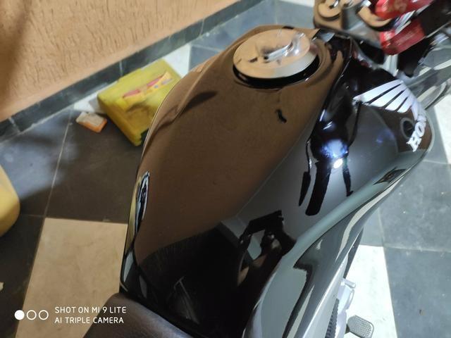 Cg Titan 150 flex parcelo em 12xsem entrada - Foto 3