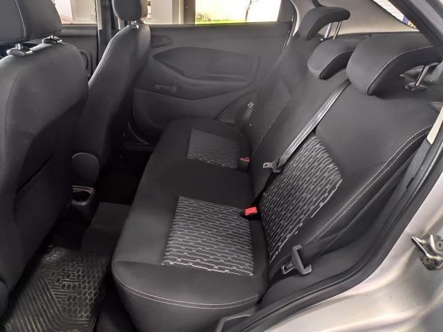 Ford Ka + Sedan Completo 1.5 semi novo com cara de Zero! - Foto 7