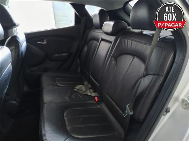Ford Ranger 2.3 xls 16v 4x2 cd gasolina 4p manual - Foto 9