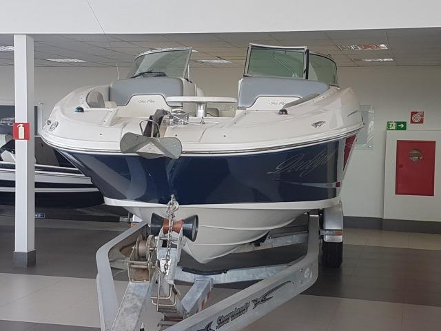 Lancha Sea Ray 290 - 2009