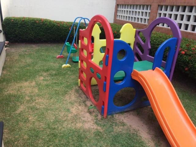 Apartamento para alugar no condomínio Porto Ravena Bairro Ponta do Farol Próximo a AABB - Foto 19