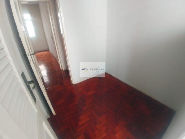 Apartamento 1 Quarto + Quarto Reversível em Icaraí - Rua Comendador Queiroz - Foto 6