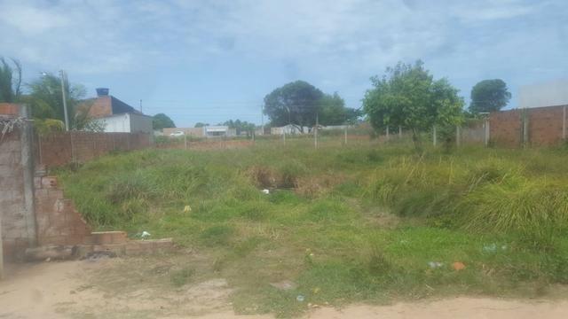 Vendo terreno com 1260m² em Marechal Deodoro