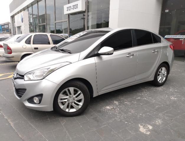 Hyundai HB20 S 1.6A PREM 4P - Foto 2
