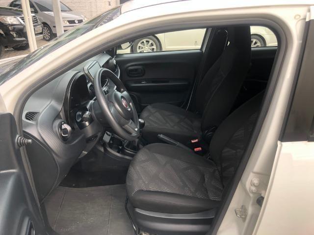 Fiat Mobi 1.0 FireFly Drive 2018 - Foto 7