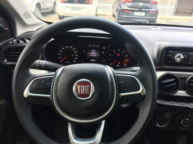 Fiat Argo 1.0 2019 - Foto 12