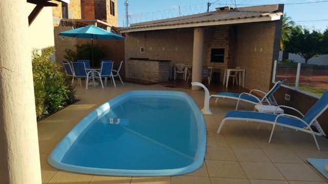 Temporada - Casa em Barra do Jacuipe (Cond. Aldeias do Jacuipe) - Foto 12