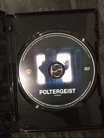 DVD Poltergeist O Fenômeno - Foto 3