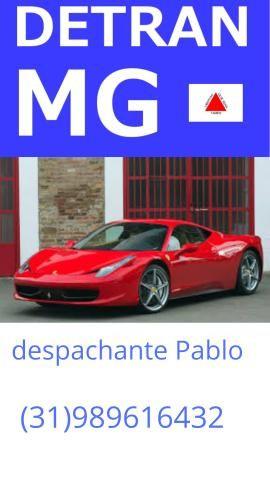 DESPACHANTE Pablo - Foto 2