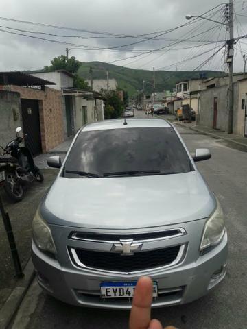 Vendo carro (Cobalt LTZ) - Foto 5