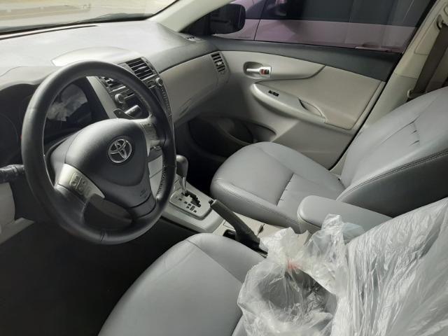 Toyota Corolla XEI 2012 - Foto 5