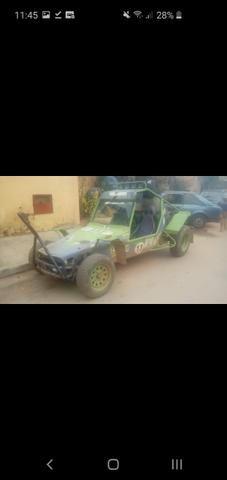OPORTUNIDADE Autocross (gaiola) (baixei o valor)