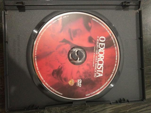 DVD O Exorcista (com cenas inéditas) - Foto 3