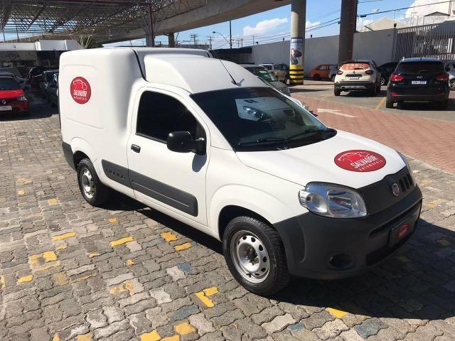 Fiat fiorino 1.4 furgão - Foto 2