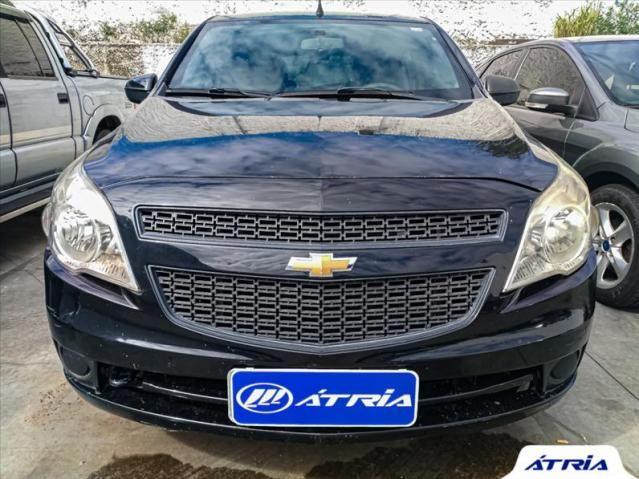Chevrolet Agile 1.4 Mpfi lt 8v - Foto 2