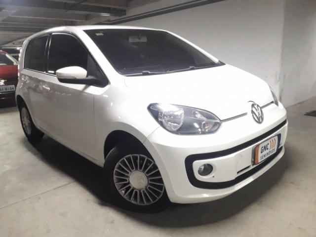 VOLKSWAGEN UP 1.0 TSI MOVE UP 12V FLEX 4P MANUAL. - Foto 3
