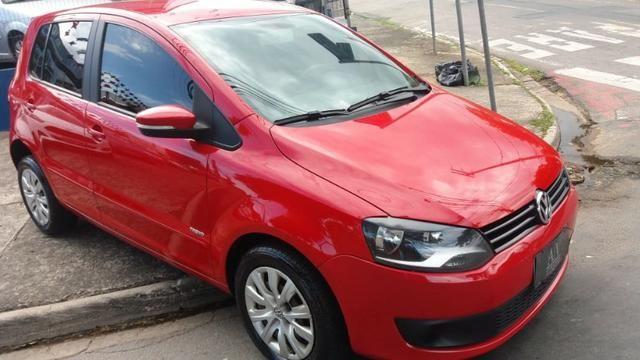 VW Fox Trend 1.0 Flex 2013/2013 - Foto 8