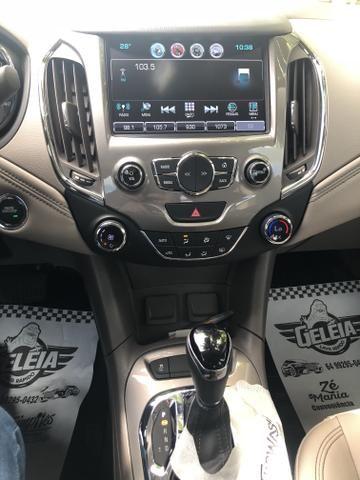 Chevrolet Cruze LTZ 18/18 - Foto 5