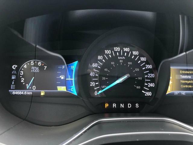 Fusion Titaniun 2.0 Gasolina AT 2013/2013 - Foto 5
