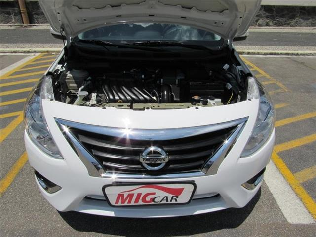 Nissan Versa 1.6 16v flex sl 4p manual - Foto 11