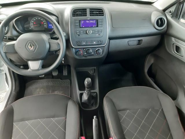 Renault KWID 2018 Zen 1.0 Completo R$32.900,00 - Foto 12
