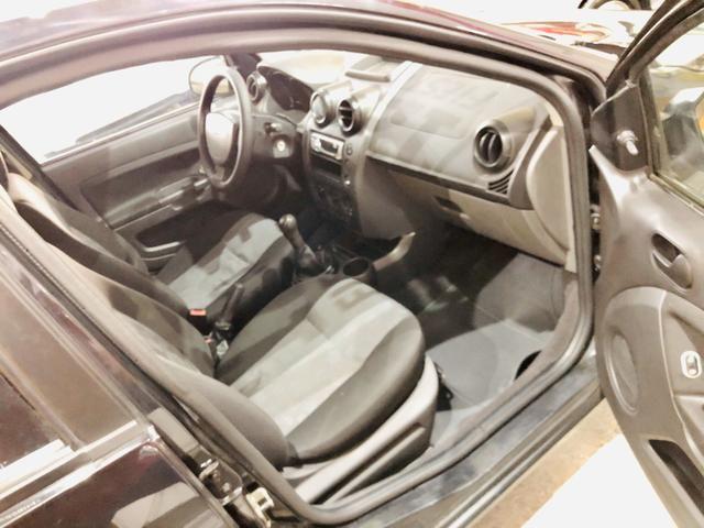 Ford Fiesta Hatch Completo Ano: 2012 R$: 19.900,00 - Foto 8