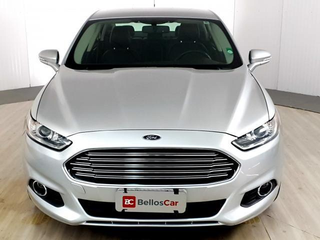 Ford Fusion 2.5L I-VCT Flex Aut. - Prata - 2014 - Foto 5