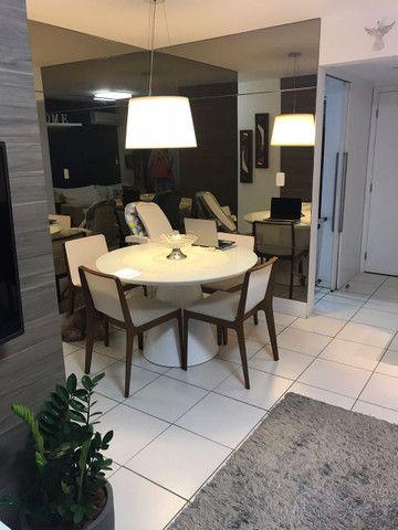Lindo Apartamento 2 quartos na Jatiúca - Foto 12