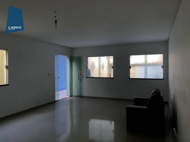 Casa com 3 dormitórios, 205 m² - venda por R$ 495.000,00 ou aluguel por R$ 2.300,00/mês -  - Foto 2