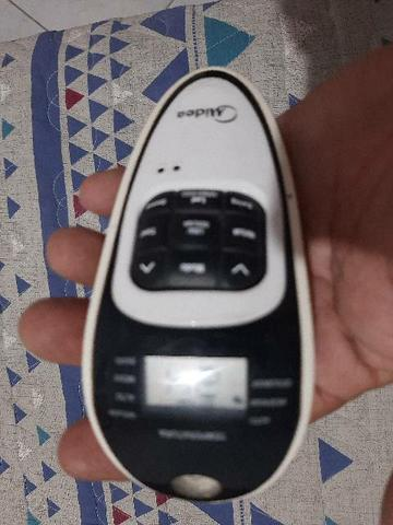 Ar condicionado portátil semi novo - Foto 3