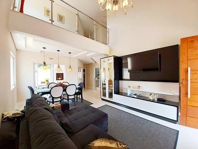 Casa de condomínio à venda com 4 dormitórios em Vila nova, Joinville cod:10327 - Foto 2