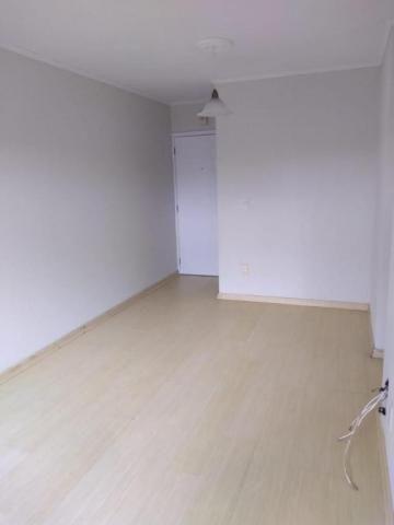 Apartamento à venda com 3 dormitórios em Costa e silva, Joinville cod:V17956 - Foto 3