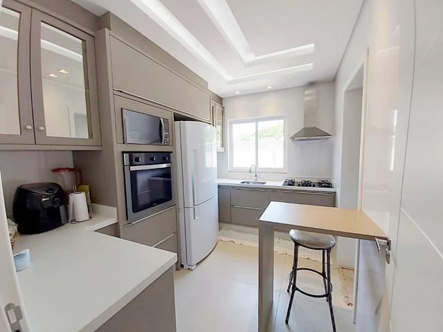 Casa de condomínio à venda com 4 dormitórios em Vila nova, Joinville cod:10327 - Foto 6