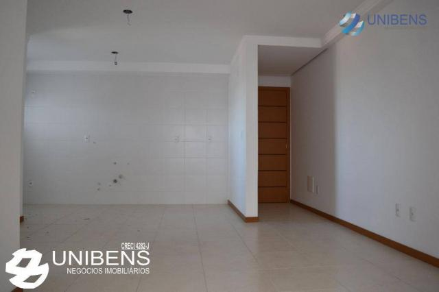 Apartamento NOVO com 2 dormitórios à venda ou Permuta no Bairro Bela Vista - São José/SC - - Foto 17