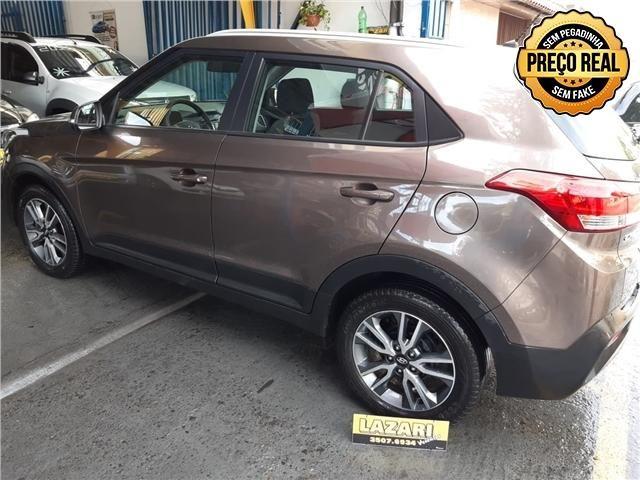 Hyundai Creta 2.0 16v flex pulse automático - Foto 6