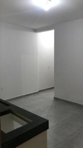 Alugo Apartamento 2 quartos Goiânia próx ao Portal Shop Jd Nova Esperança (Novo e Bonito) - Foto 7