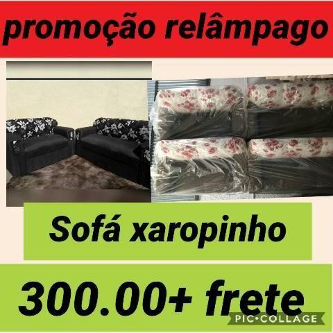 Sofá xaropinho 300$ + frete promoção - Utilidades ...