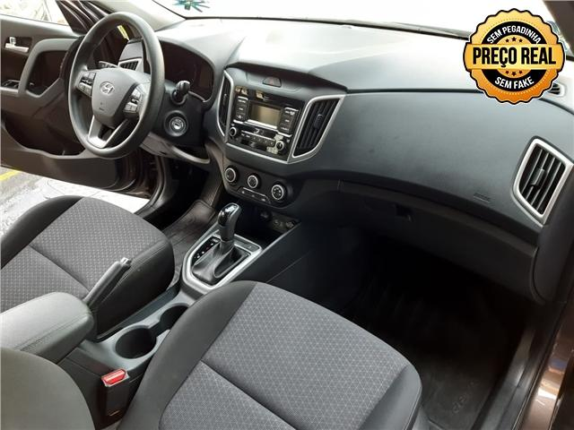 Hyundai Creta 2.0 16v flex pulse automático - Foto 8