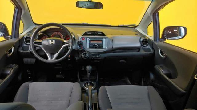 Honda fit twist 2013/2013 flex automático - Foto 6
