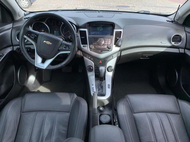 Chevrolet Cruze Hb Sport Lt 1.8 16v Flexp. 5p Aut - Foto 5