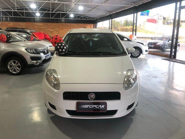 Fiat Punto Atracitve único dono 1.4 2012 - Foto 3