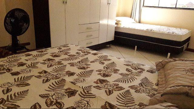 Alugo apartamento de temporada em Imbituba SC centro praia da vila e apto praia do rosa - Foto 6