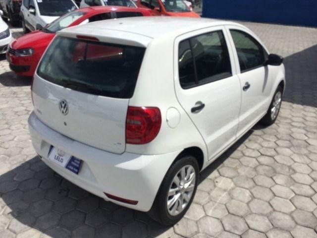 VW Fox 1.0 - Foto 3