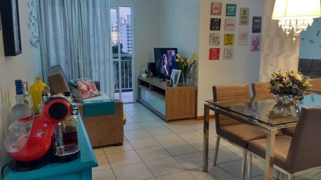 Apto 3 quartos com suite em Morada de laranjeiras - Foto 7