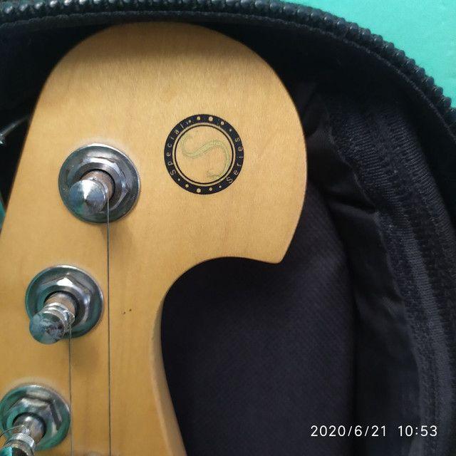 Guitarra Tagima T735s - Foto 3
