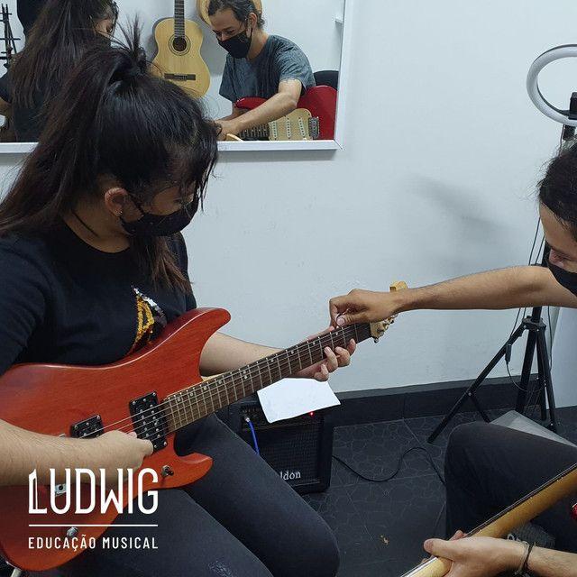 Aulas de Música  - Foto 6
