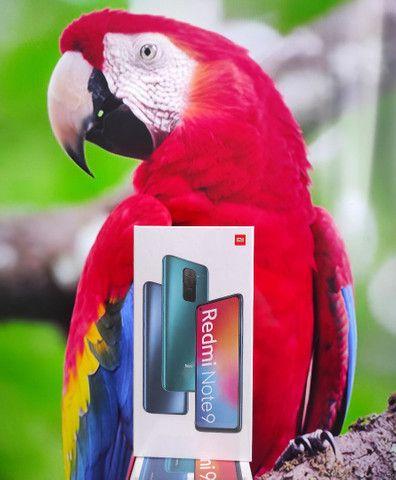 #Entrego Hoje Ainda# Redmi Note 9 da Xiaomi! Novo Lacrado com Garantia