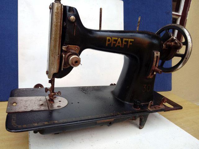 Máquina de Costurar PFAFF - Foto 5