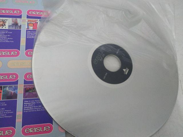 Ld laserdisc Erasure - Foto 6