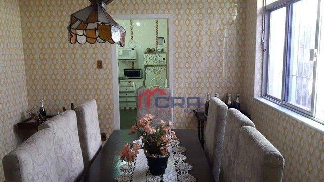 Casa com 4 dormitórios à venda por R$ 1.950.000,00 - Laranjal - Volta Redonda/RJ - Foto 6